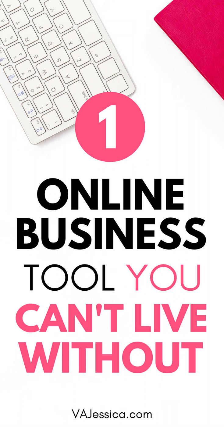 If you're a blogger, online entrepreneur, mompreneur, fempreneur, affiliate marketer, freelancer, or side hustler, there is ONE tool you can't live without in your online business. I reveal it to you in this post. It's a must-have for online marketers!